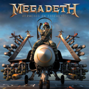 Megadeth - Warheads On Foreheads (3CD)
